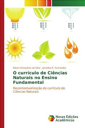 O currículo de Ciências Naturais no Ensino Fundamental