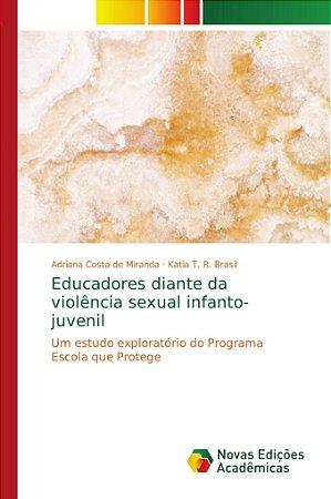 Educadores diante da violência sexual infanto-juvenil