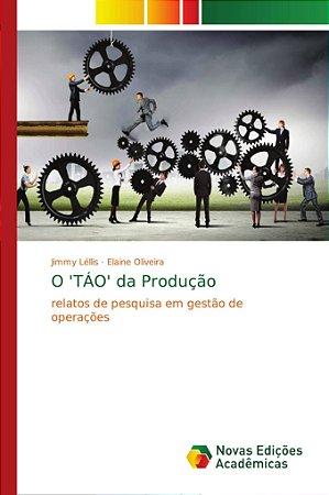 O 'TÁO' da Produção