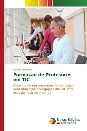 Formação de Profesores em TIC