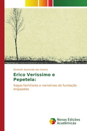Erico Verissimo e Pepetela: