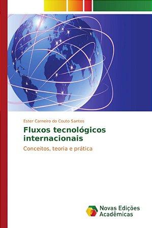 Fluxos tecnológicos internacionais