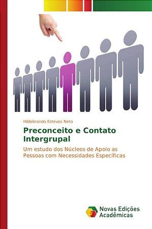 Preconceito e Contato Intergrupal