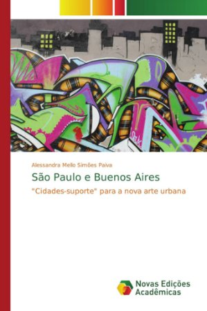 São Paulo e Buenos Aires