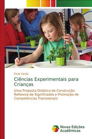 Ciências Experimentais para Crianças