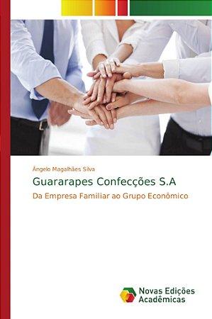 Guararapes Confecções S.A