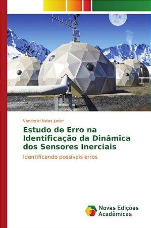 Estudo de Erro na Identificação da Dinâmica dos Sensores Ine