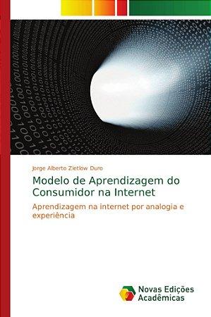 Modelo de Aprendizagem do Consumidor na Internet