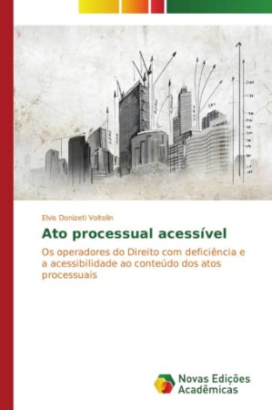 Ato processual acessível