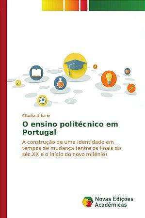 O ensino politécnico em Portugal