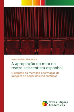 A apropiação do mito no teatro seiscentista espanhol