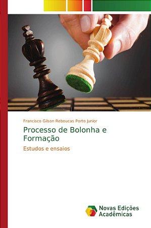 Processo de Bolonha e Formação
