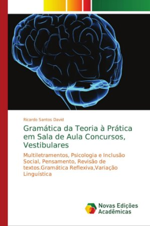 Gramática da Teoria à Prática em Sala de Aula Concursos; Ves