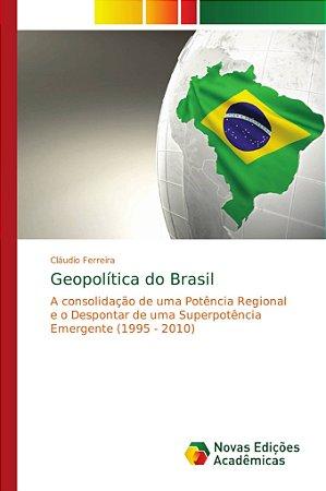 Geopolítica do Brasil