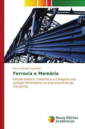 Ferrovia e Memória
