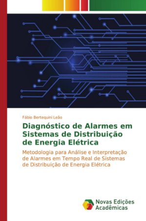 Diagnóstico de alarmes em sistemas de distribuição de energi
