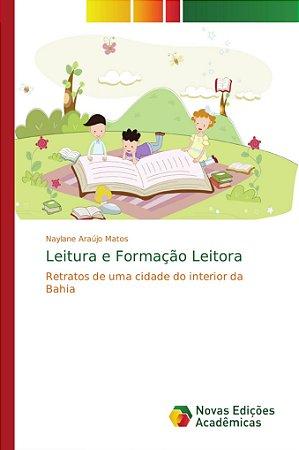 Leitura e Formação Leitora