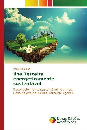 Ilha Terceira energeticamente sustentável