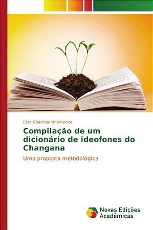 Compilação de um dicionário de ideofones do Changana