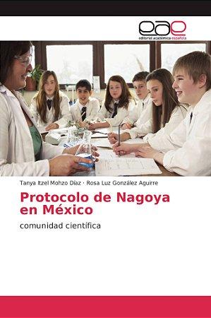 Protocolo de Nagoya en México