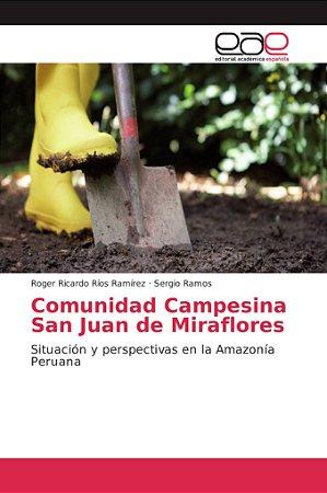 Comunidad Campesina San Juan de Miraflores