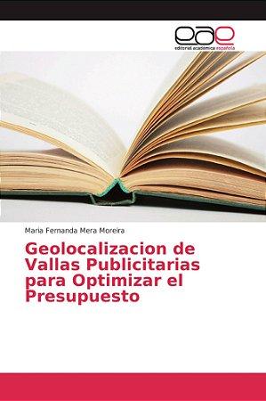 Geolocalizacion de Vallas Publicitarias para Optimizar el Pr