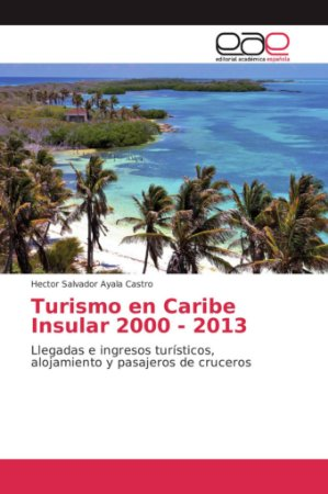 Turismo en Caribe Insular 2000 - 2013