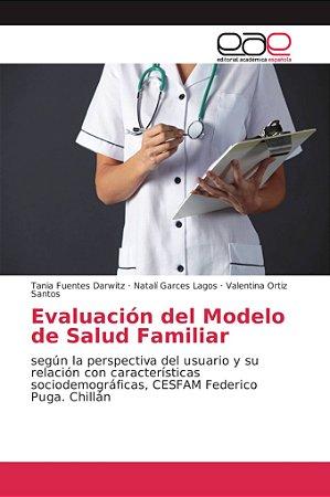 Evaluación del Modelo de Salud Familiar