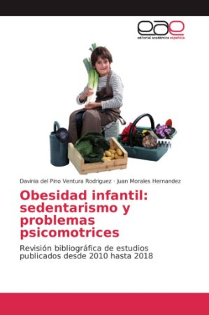 Obesidad infantil: sedentarismo y problemas psicomotrices