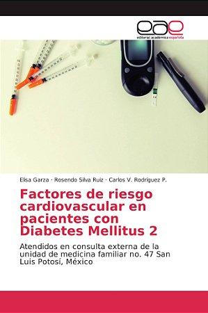 Factores de riesgo cardiovascular en pacientes con Diabetes