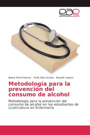 Metodología para la prevención del consumo de alcohol