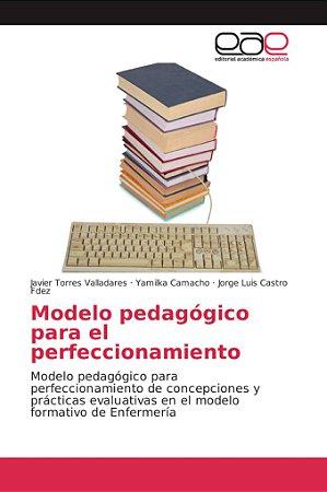 Modelo pedagógico para el perfeccionamiento