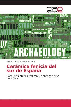 Cerámica fenicia del sur de España