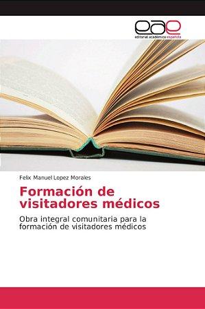 Formación de visitadores médicos