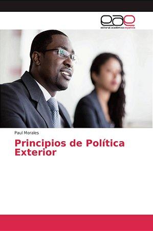 Principios de Política Exterior