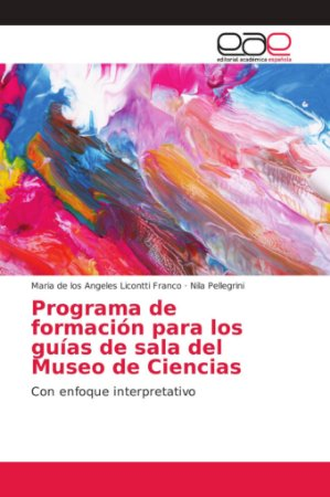 Programa de formación para los guías de sala del Museo de Ci