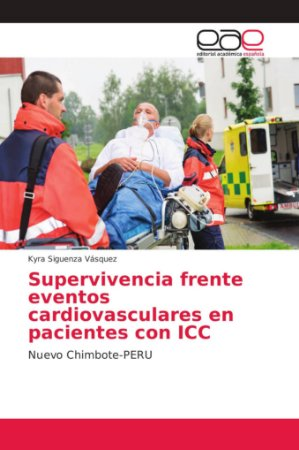 Supervivencia frente eventos cardiovasculares en pacientes c