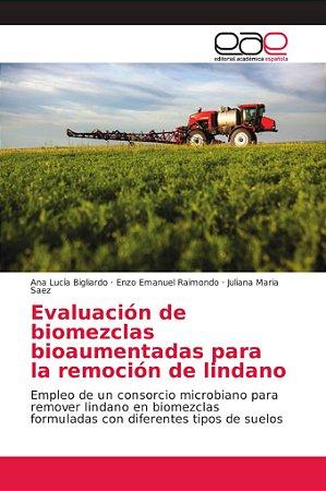 Evaluación de biomezclas bioaumentadas para la remoción de l