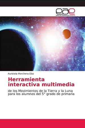 Herramienta interactiva multimedia
