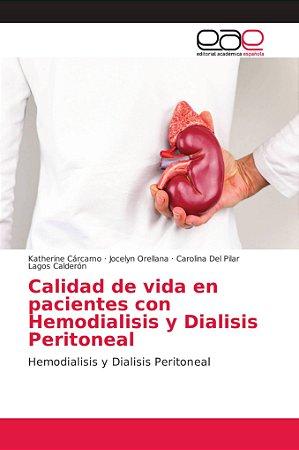 Calidad de vida en pacientes con Hemodialisis y Dialisis Per