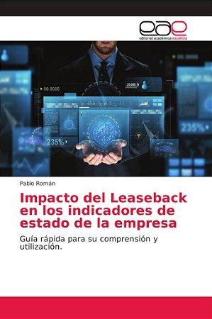Impacto del Leaseback en los indicadores de estado de la emp