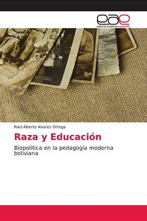 Raza y Educación