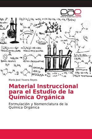 Material Instruccional para el Estudio de la Química Orgánic