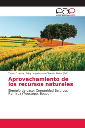 Aprovechamiento de los recursos naturales