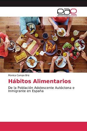 Hábitos Alimentarios