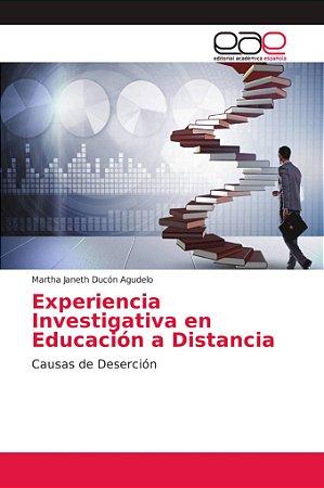 Experiencia Investigativa en Educación a Distancia