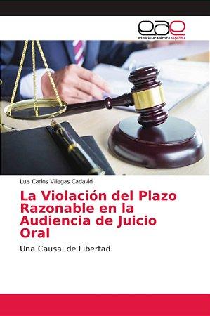 La Violación del Plazo Razonable en la Audiencia de Juicio O