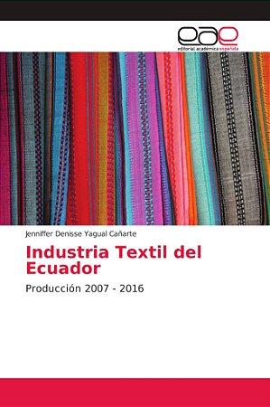 Industria Textil del Ecuador