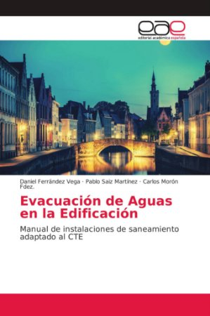 Evacuación de Aguas en la Edificación