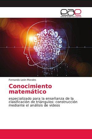 Conocimiento matemático